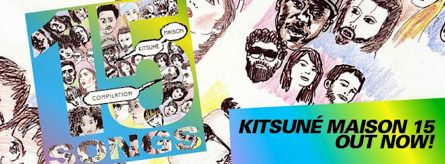 Kitsune Maison Compilation 15