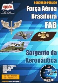 Força área brasileira 2014