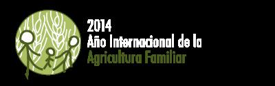Año de la Agricultura familiar