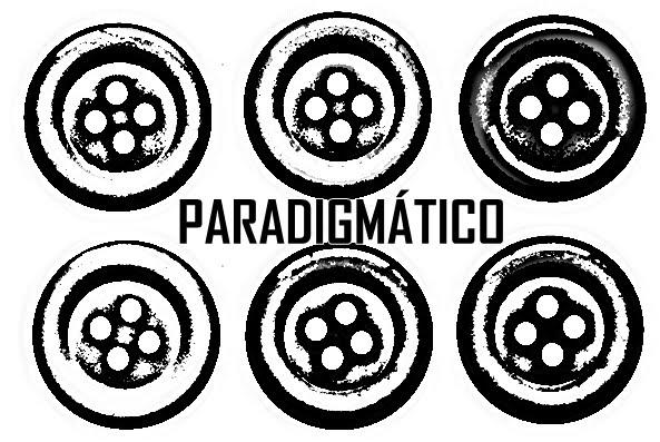 Paradigmático Grandiloquente