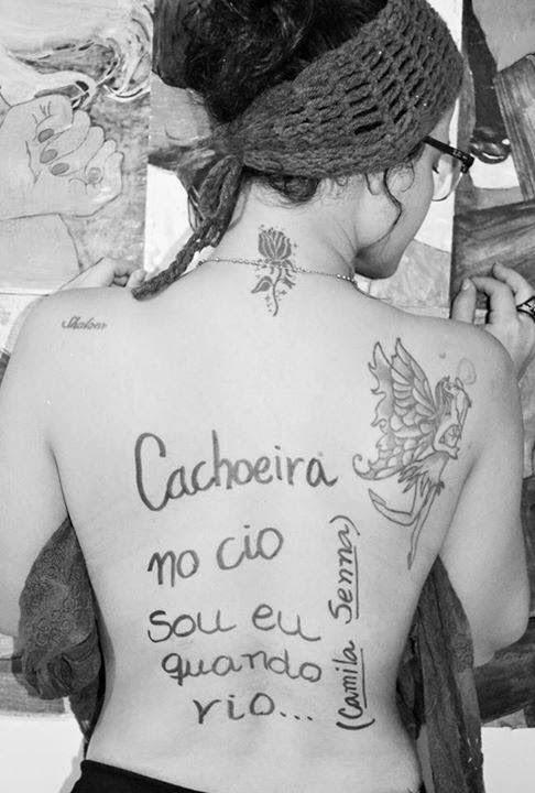 Camila Senna