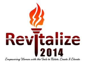 """Revitalize 2014 Women's Conference( Live)"""