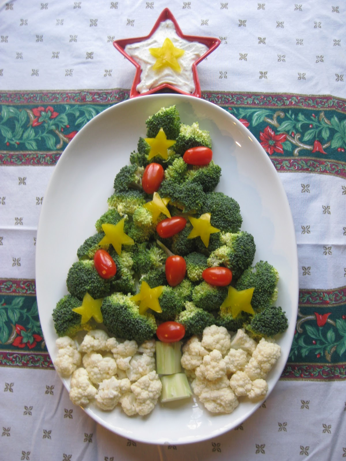 Veggie Platter Ideas Christmas Veggie Fruit Cheese Platter Ideas