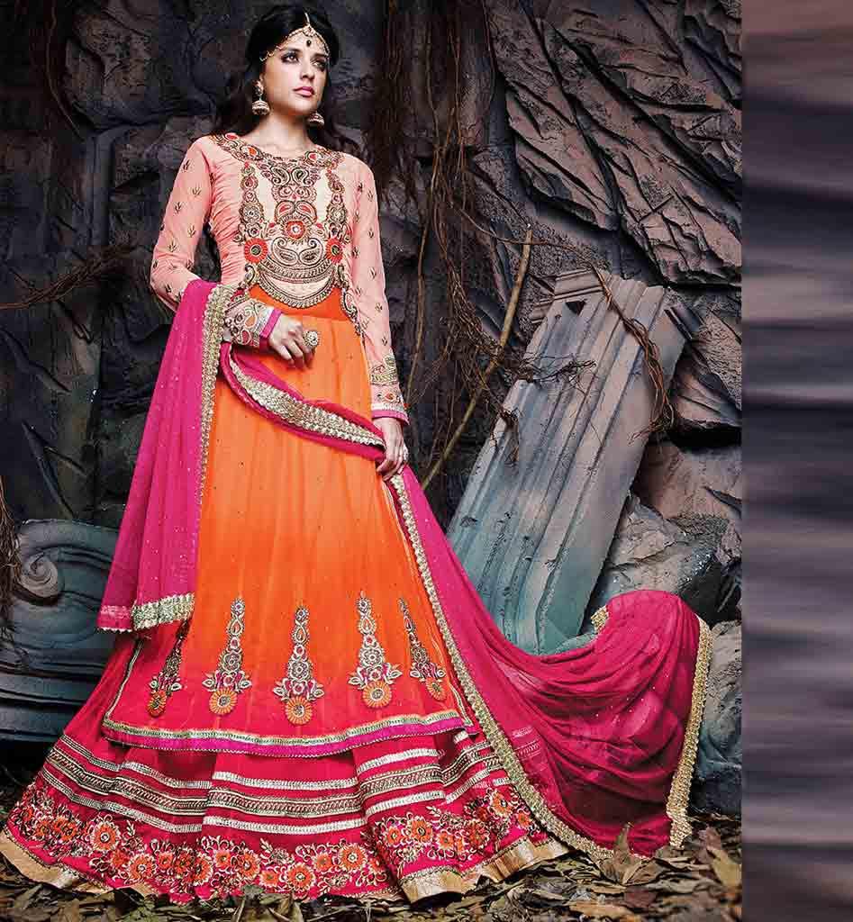 Pixeriz Designer Indian Wedding Dresses