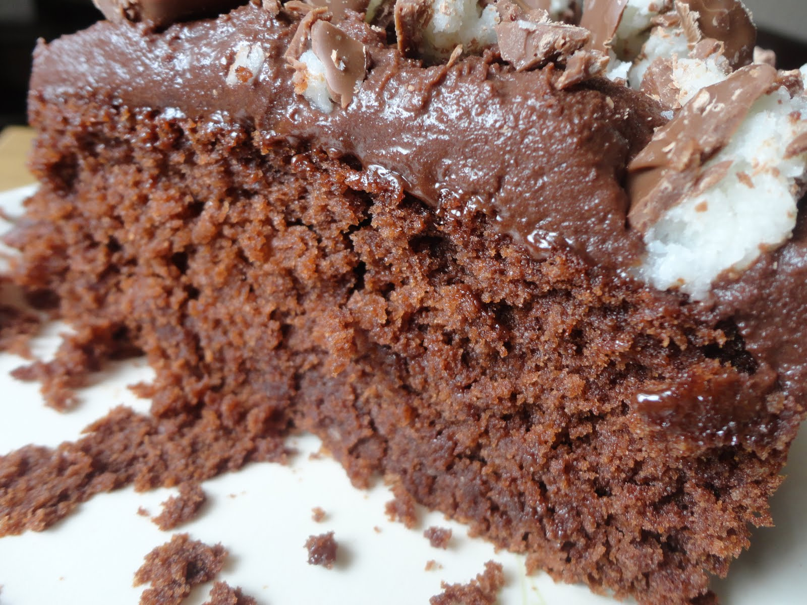 ... cake with milk chocolate frosting pam corbin s chocolate cake recipes