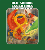 Old School Essentials: Rules for Basic & Expert Classic Fantasy Adventure Games
