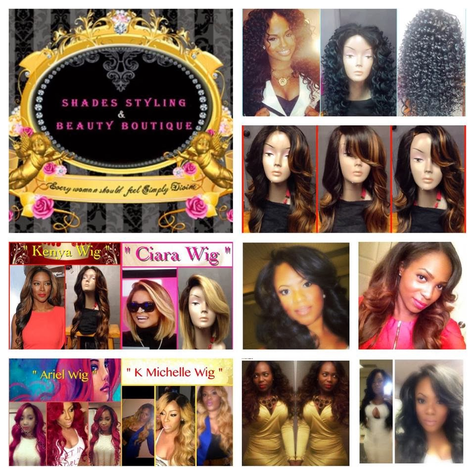 ​​Shades Styling & Beauty Boutique