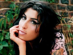 Amy Winehouse Tattoos,Amy Winehouse