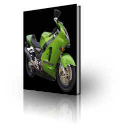 Kawasaki ZX12R Workshop Service Manual Download