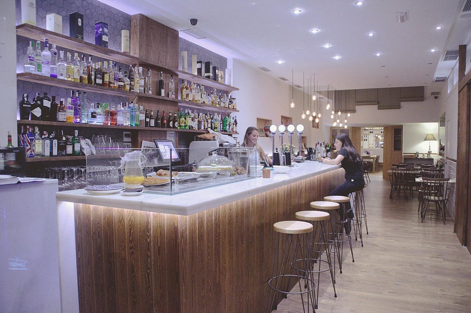 Cocomo Barcelona Restaurante