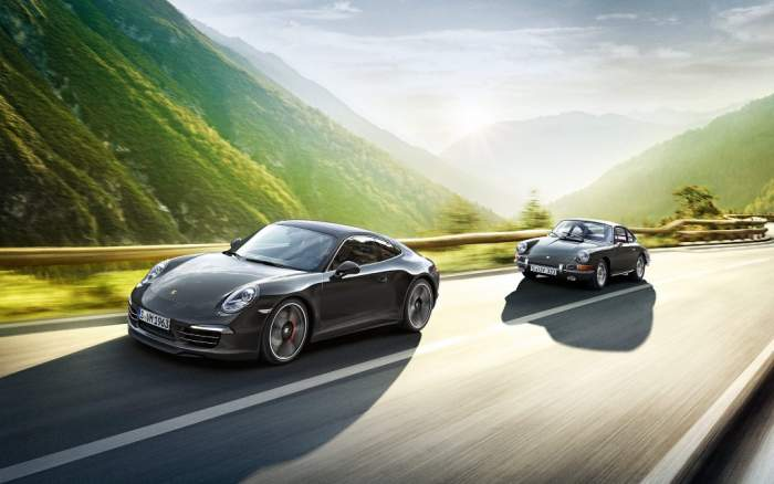 Porsche 911 50th Anniversary Edition | Porsche 911 | Porsche 911 limited edition | Porsche 911 50th Anniversary Edition price | Porsche 911 50 Years Edition (2013)