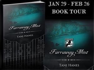 Farraway Mist Spotlight Tour