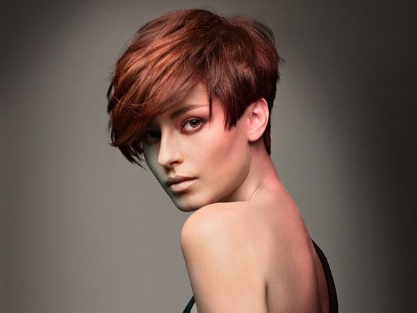 crazy hair styles choppy