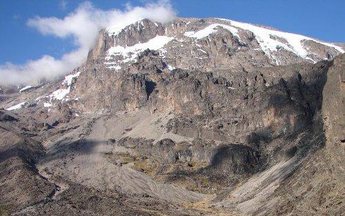 Daniela viaggi e montagna iniziato l 39 allenamento per il kilimajaro - Riscaldare velocemente casa montagna ...