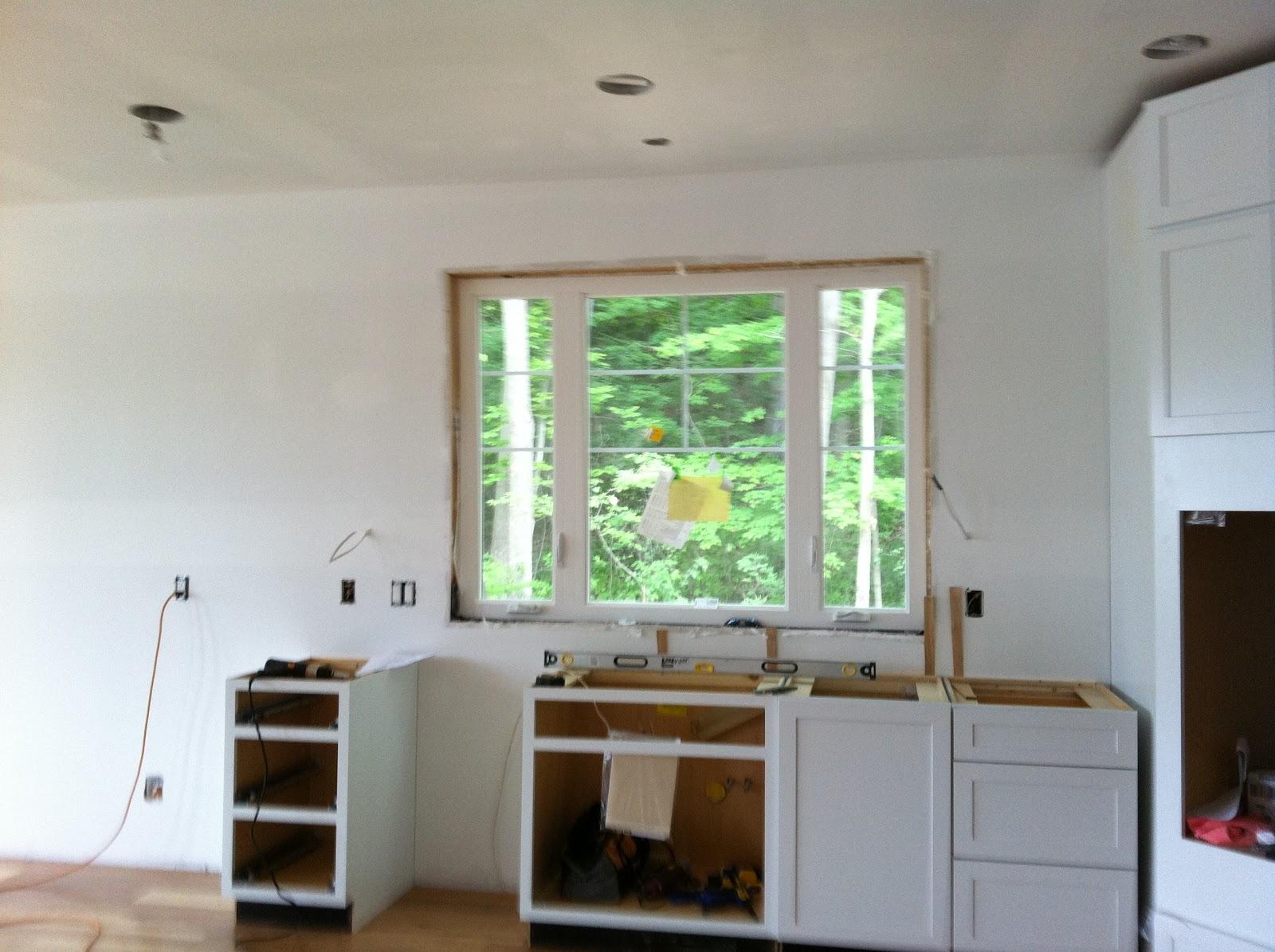 Kraftmaid Kitchen Cabinets Starting