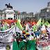 Cumbre de los Pueblos, Greenpeace y COP-20