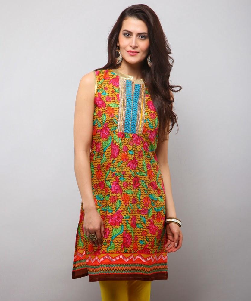 latest kurtis for girls in fashion wwwpixsharkcom