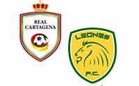 Real Cartagena vs Leones Urabá