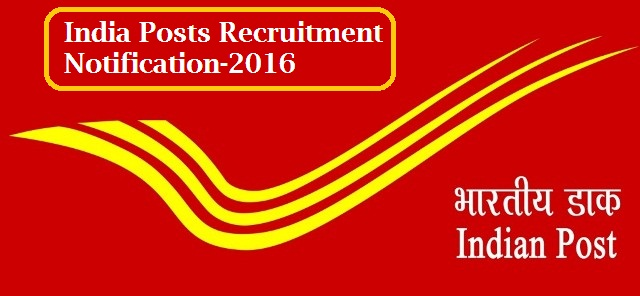 http://www.tsteachers.in/2016/01/india-posts-recruitment-notification-2016.html India Posts Recruitment 2016 | Recruitment Notification-2016 from India Posts
