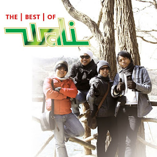 Wali - Cari Jodoh (from The Best of WALI)