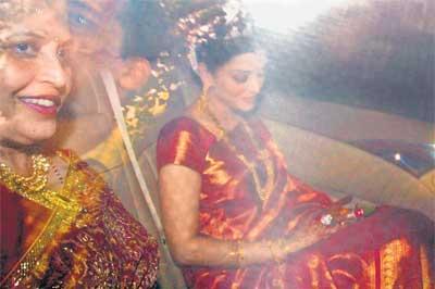 Aishwarya Rai Wedding Mehndi Aishwarya Rai Wedding Pictures