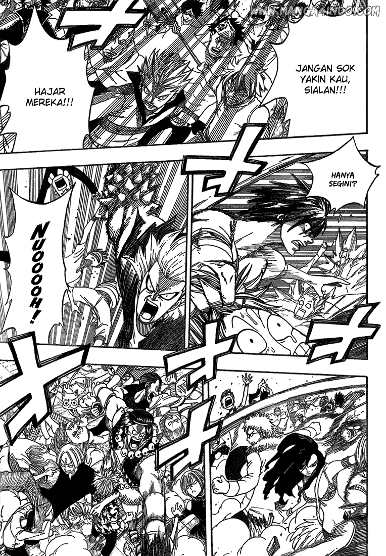 Manga Fairy Tail 48 Indonesia Online