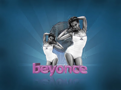 Beyonce Knowles  Wallpaper on Beyonce Knowles Hot Wallpaper  Is A Great Wallpaper For Your Desktop