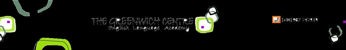 Greenwich Centre - Academia de Inglés