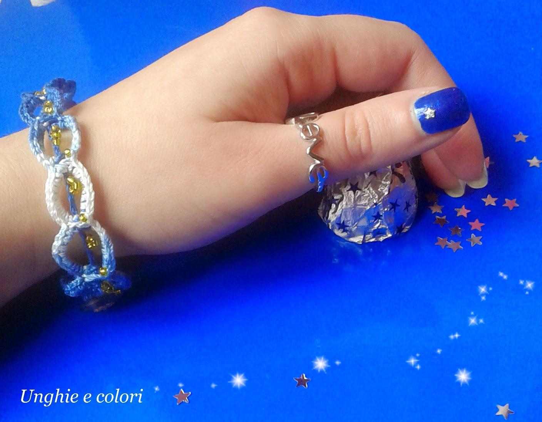nail art baci