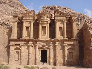 Petra (Yordania)
