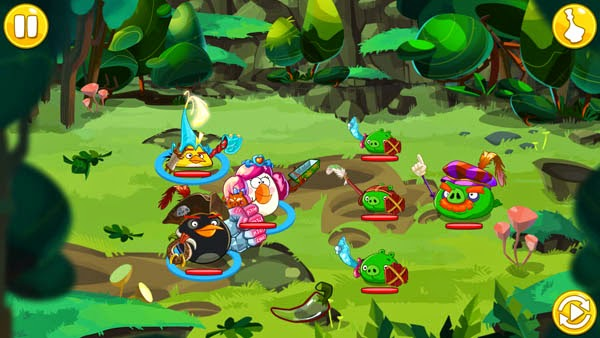 Download Apk Game Gratis Angry Bird Epic