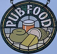 Pub and Grub Forum Logo