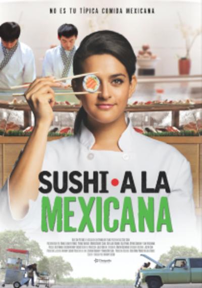Sushi a la Mexicana pelicula online