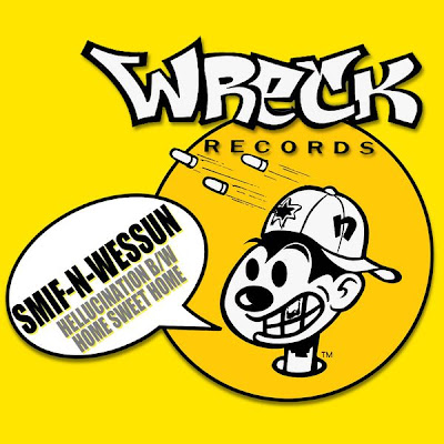 Smif-N-Wessun – Hellucination / Home Sweet Home (Reissue) (WEB) (1995-2013) (FLAC + 320 kbps)