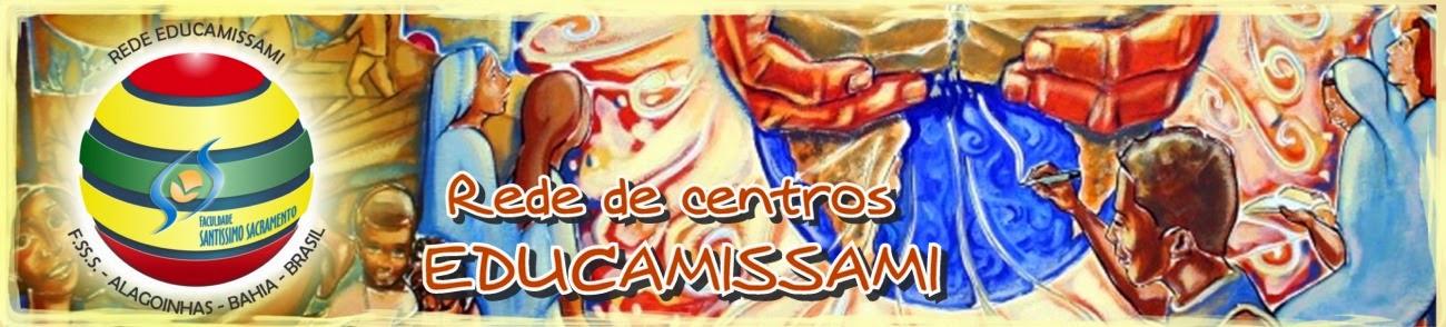 FACULDADE SANTÍSSIMO SACRAMENTO ALAGOINHAS