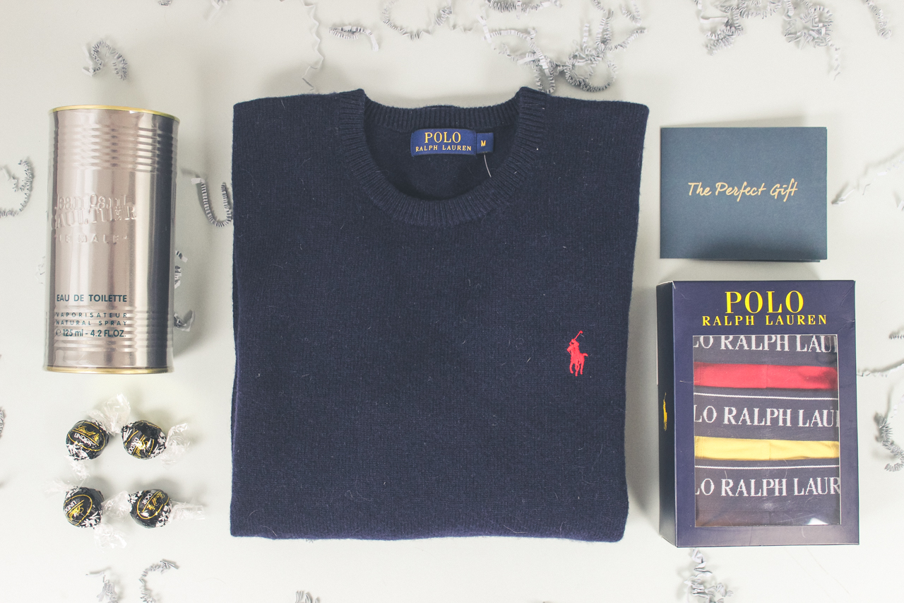 Ashford Outlet Centre Christmas Gift Ideas For Him