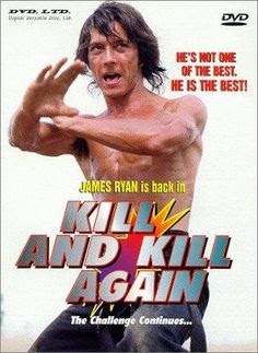 Kill And Kill Again 1981 Daul Audio 720p BRRip 500Mb HEVC x265