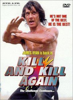 Kill And Kill Again 1981 Dual Audio BRRip 480p 300Mb x264