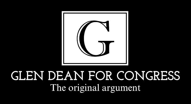 Glen's Blog