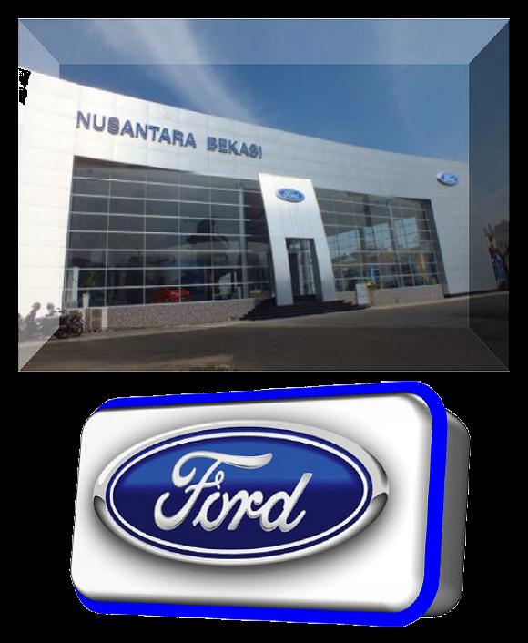 FORD NUSANTARA BEKASI