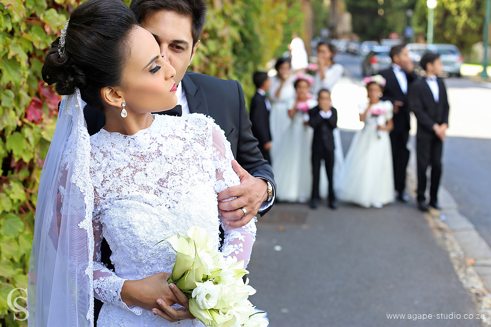 Muslim Wedding Dresses Cape Town : Muslim wedding imraan and mishqah cape town photographer