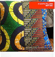BHF African Print pillow - BHF Shopping mall - iloveankara.blogspot.co.uk