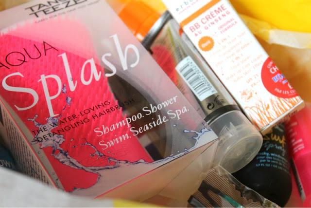 Selfridges Summer Beauty Box 2013
