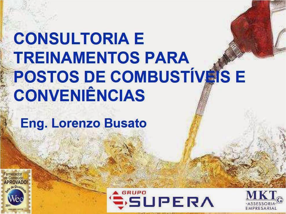 treinamento para frentistas, consultoria para postos, treinamento de frentistas, lorenzo busato, conveniência, como vender lubrificantes
