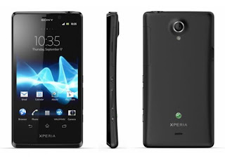 Harga handphone Sony Xperia TX LT29i