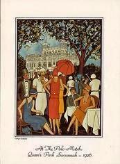 Queen's Park Savannah, 1926