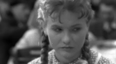 Merry-Go-Round / Körhinta (1956)