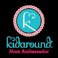 Kidaround Mom Ambassador
