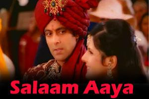 Salaam Aaya