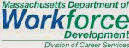 MA Dept of Workforce Development